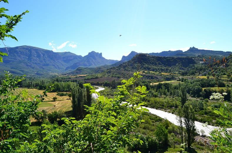 Kamperen in de Pyreneeën | Zomervakantie 2019 €56,-