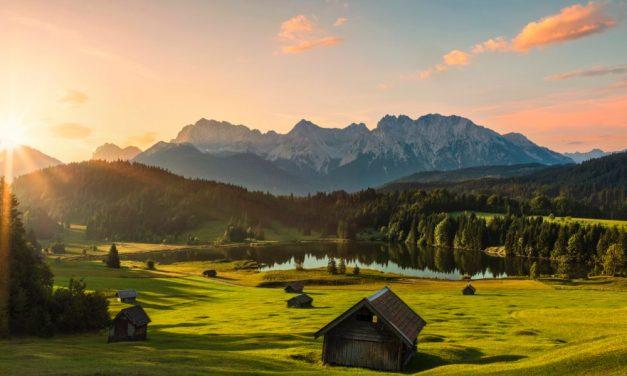 5 populaire kampeerbestemmingen in Europa